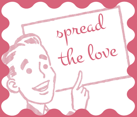 spreadthelove